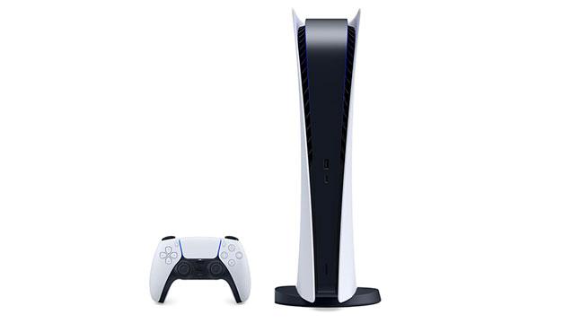 La nueva edición digital de PS5 será más ligera gracias a este cambio