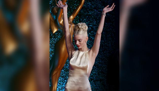 Cinco cosas para recordar de los Emmy 2021