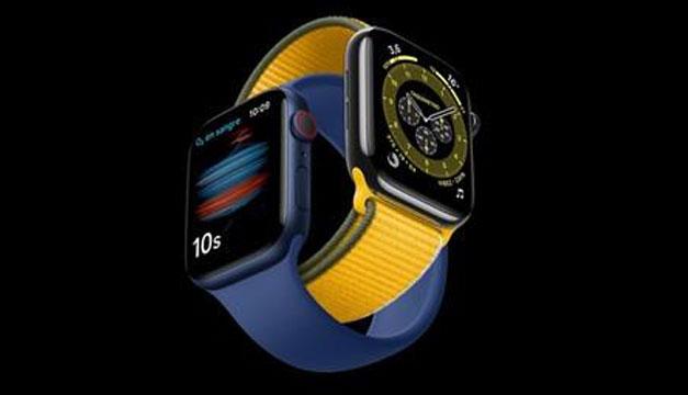 Apple Watch incorporará el registro de la temperatura para la salud
