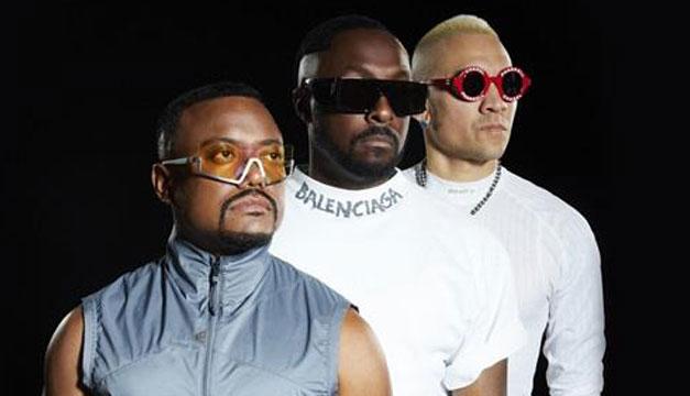 Black Eyed Peas ofrecerán un concierto por streaming desde las místicas pirámides de Egipto