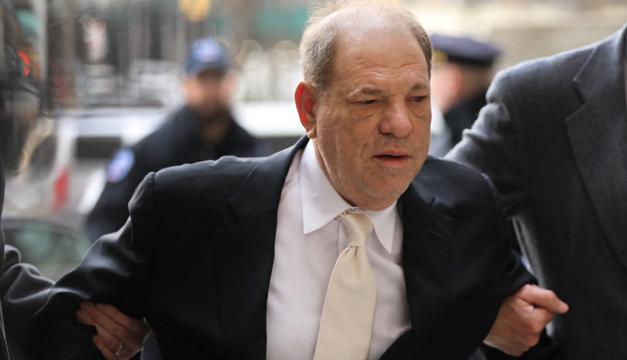Harvey Weinstein niega acusaciones de agresión sexual en tribunal de Los Ángeles