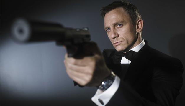 ¿Por qué Daniel Craig no quiere que sea una mujer la sucesora del Agente 007?
