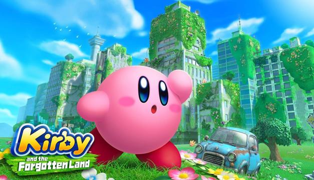 Estos son los próximos títulos para Nintendo Switch