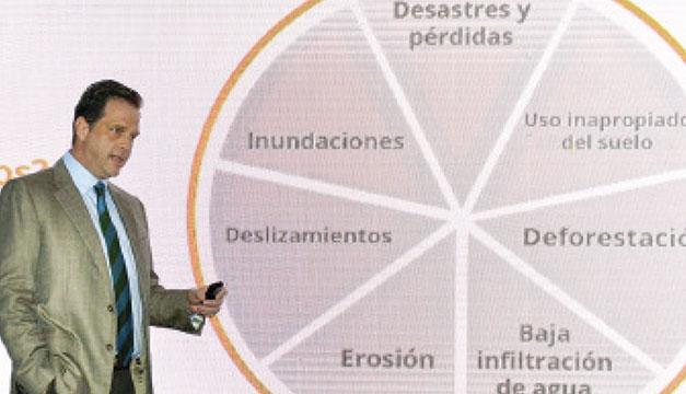 Fundemas impulsará ecosistemas sostenibles en Semana de RSE
