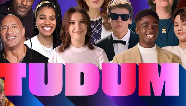 A esta hora comienza Tudum en Centroamérica, el evento global para los fans de Netflix