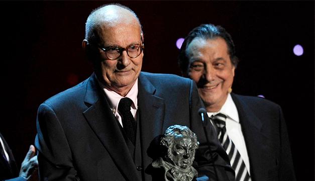 Murió el director de cine español Mario Camus