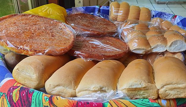 Costo de elaborar pan se ha duplicado y productores advierten de incremento en precio