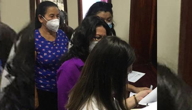 Piden ley que facilite acceso a tierras para las mujeres rurales