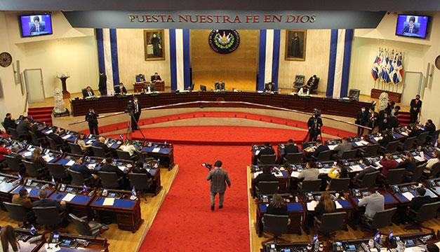 Asamblea aumentaría su presupuesto de $58.25 a $60.25 millones en 2021