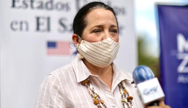 """""""Si un nombre está, merece estar acá"""": EEUU responde a Castro ante demanda por lista Engel"""