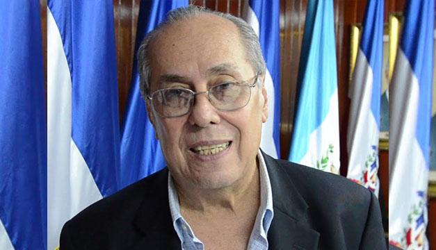 Fallo de la Haya favorece a El Salvador dice excanciller