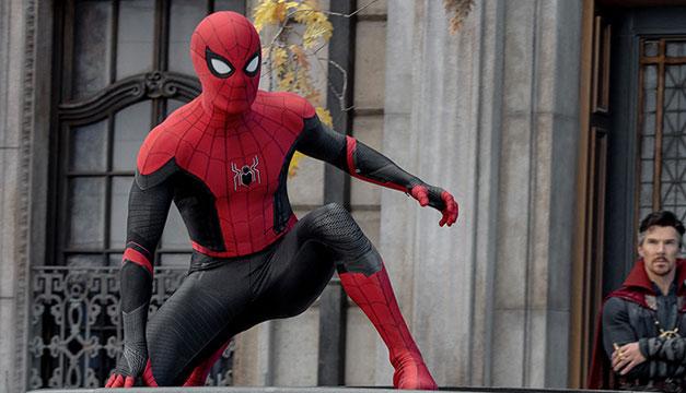 """¿Habrá cameo de Venom en """"Spider-Man: No Way Home""""?"""
