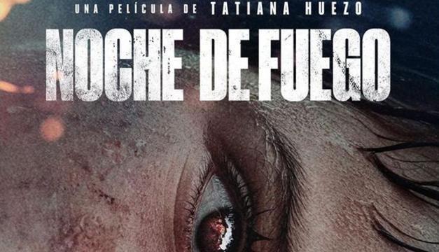 """""""Noche de fuego"""" de la salvadoreña Tatiana Huezo busca nominación al Oscar"""