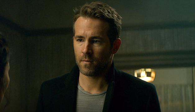 Ryan Reynolds se retira del cine temporalmente