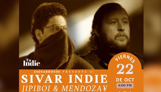"""Artistas nacionales invitan al evento """"SivarIndie"""""""