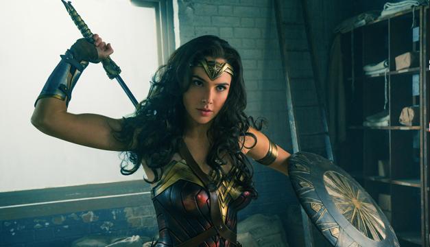 """""""Wonder Woman 3"""" ya está en marcha y podría ser la última aparición de Gal Gadot"""